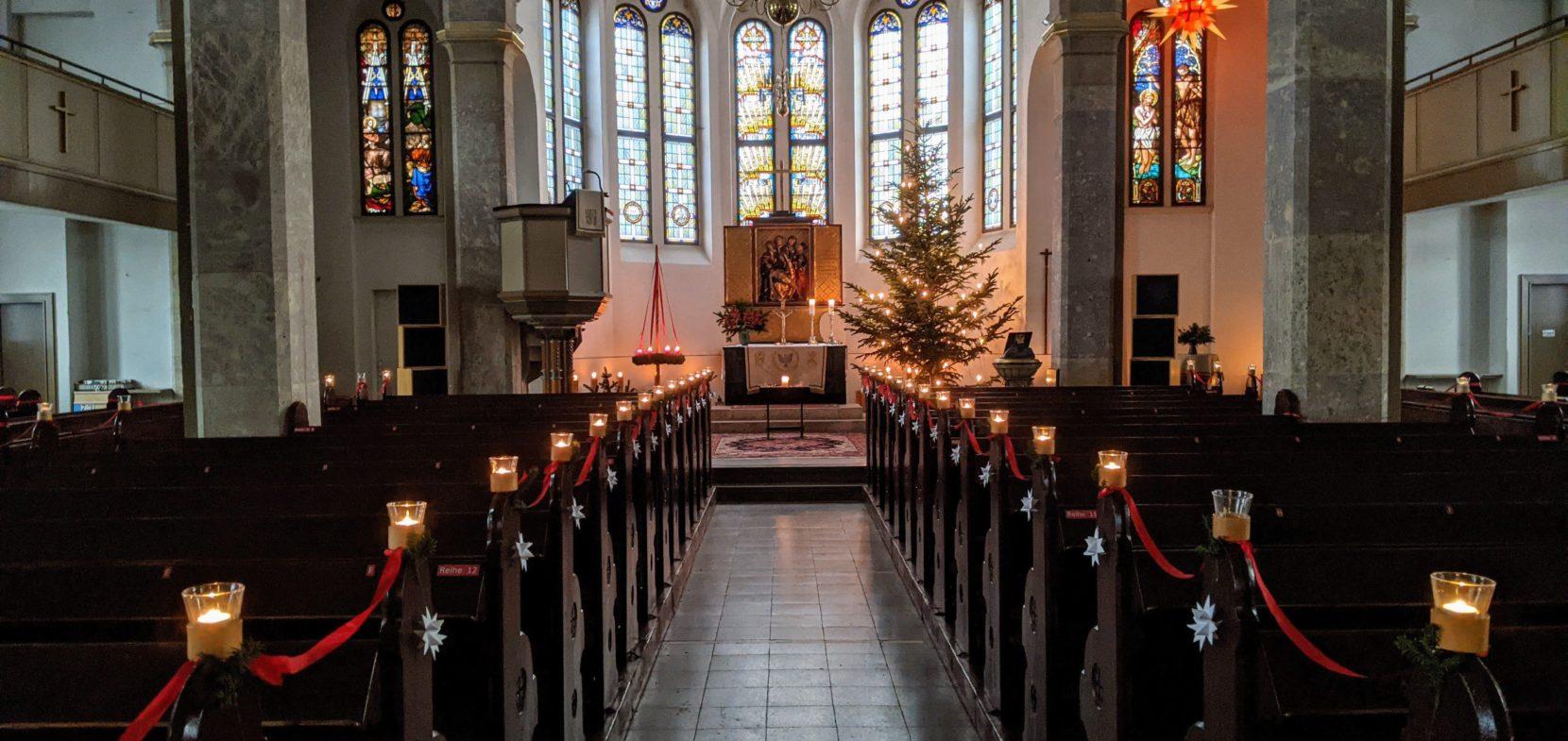 Zweiter Weihnachtstag