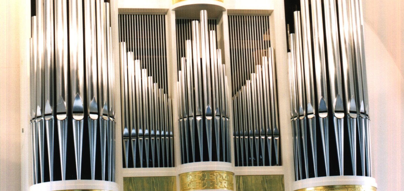 Festliches Orgelkonzert